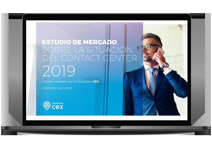 Estudio CEX 2019