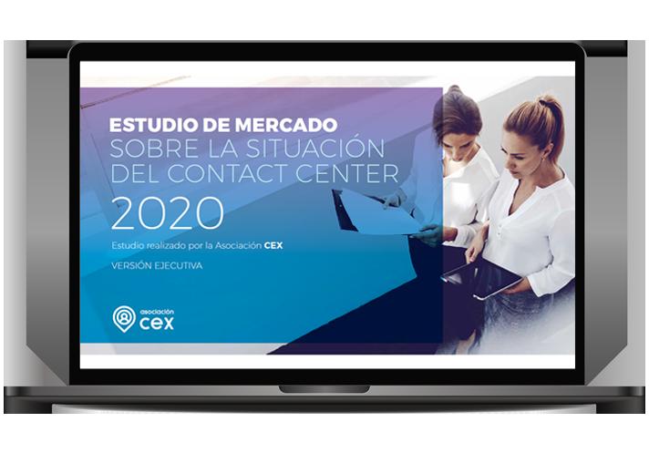 Estudio CEX 2020