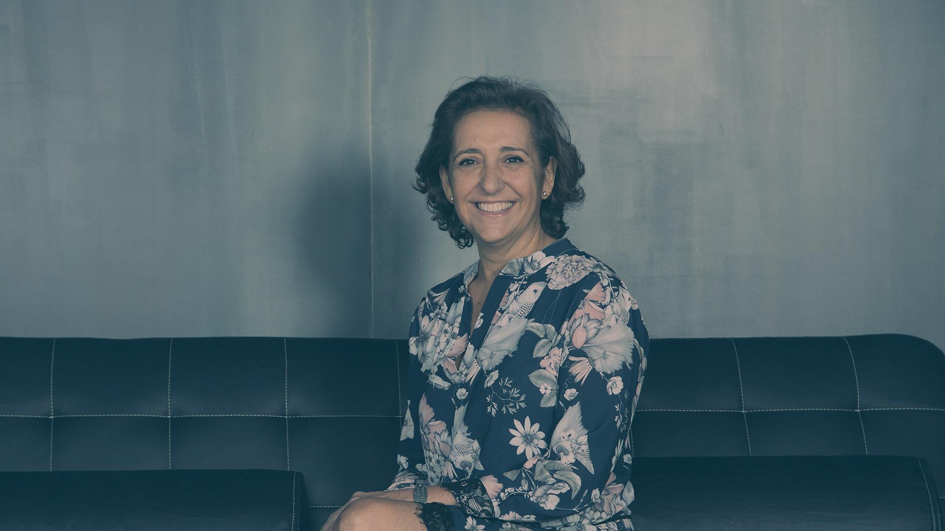 Ana Buxó